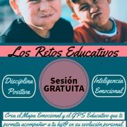 Sesion gratuita Escuela de padres