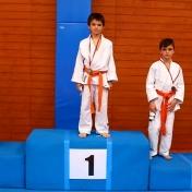 Daniel Sanchez Medalla de Oro