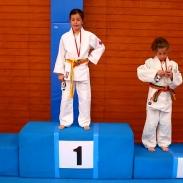 Ana Medrano Medalla de Oro